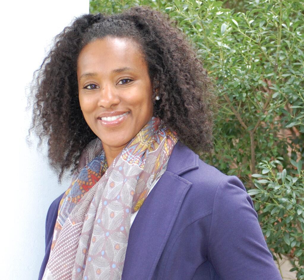 Keisha Demps