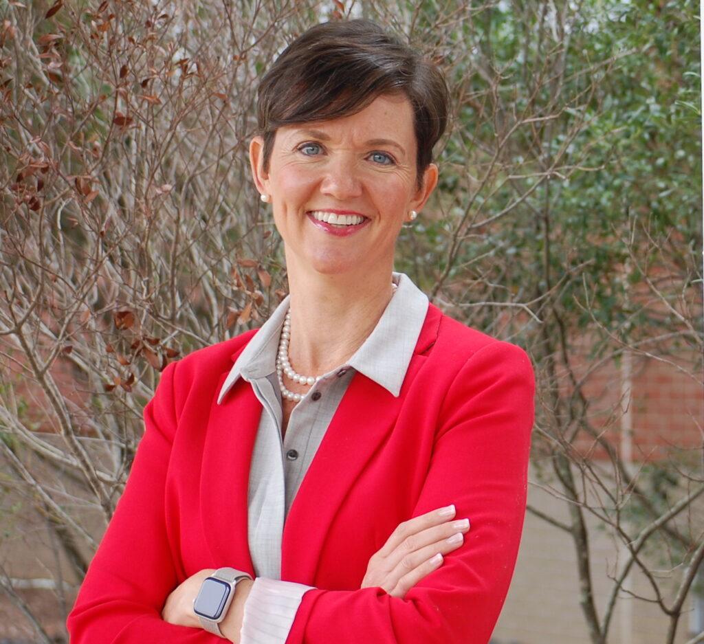 Leah Burton